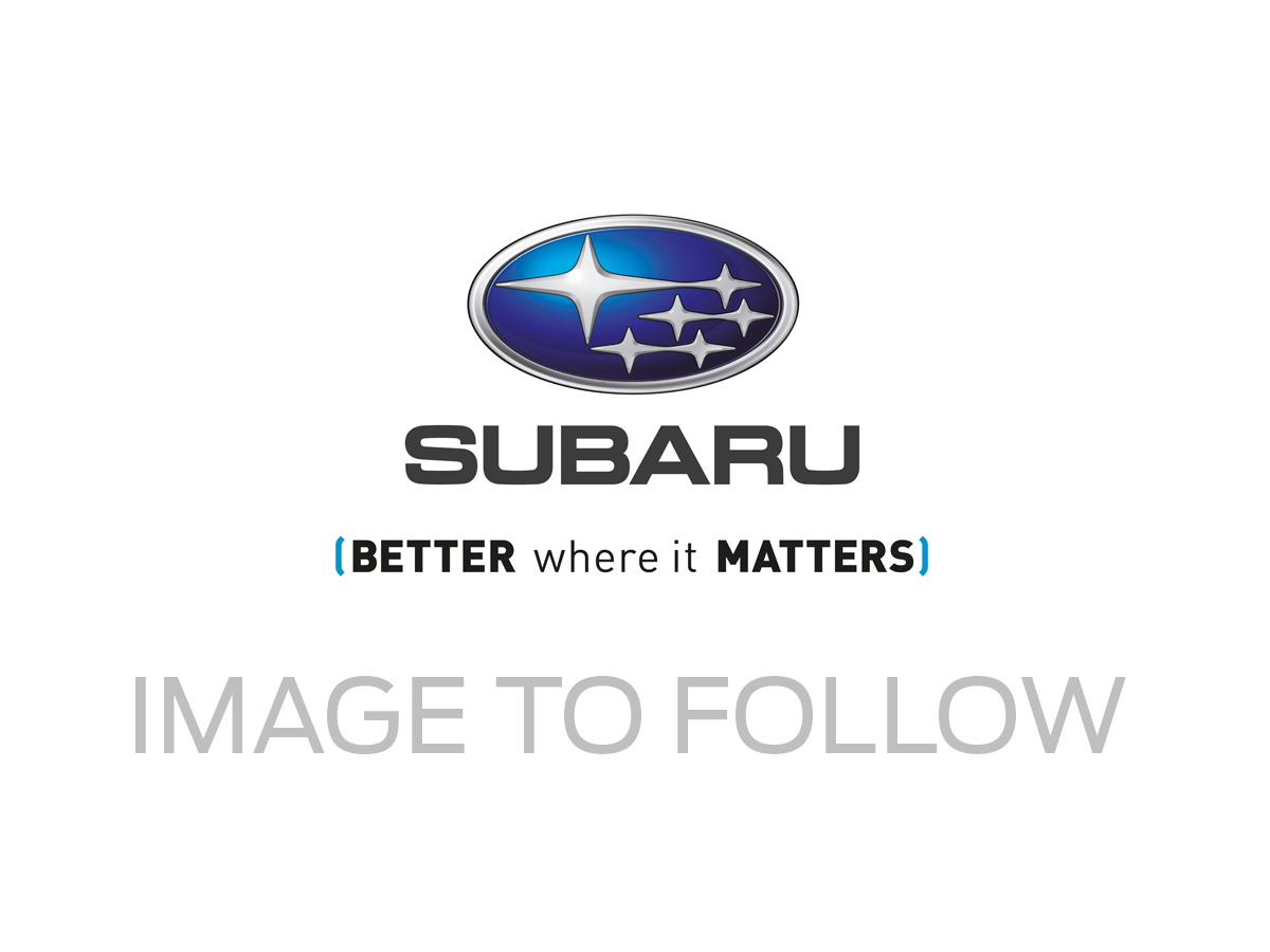 Subaru Forester 2.0 X 5dr Auto Crossover Petrol Black at Helensburgh Subaru Helensburgh